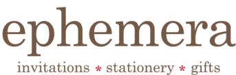 Ephemera's Online Shop