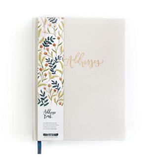 1canoe2 Address Book