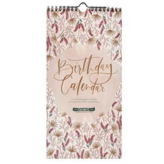 1canoe2 Birthday Calendar