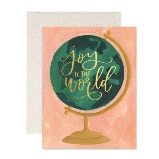 1canoe 2 Joy Globe